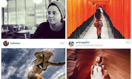15 Best Lesbian Travelers on Instagram