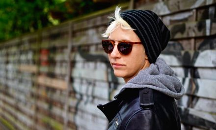 Queers You Should Know: Whitney Day the Queen of Lesbian Nightlife.