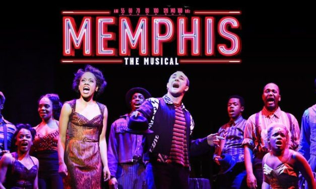 Memphis the Musical & #BlackLivesMatter
