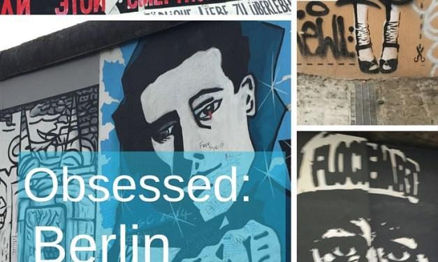 Obsessed: Berlin Street Art