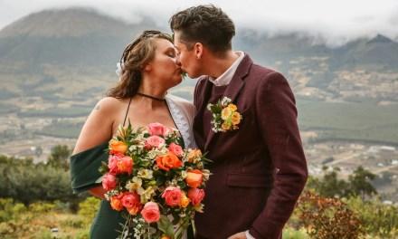 We Eloped: Yup, Lindsay and I Got Married in Ecuador!