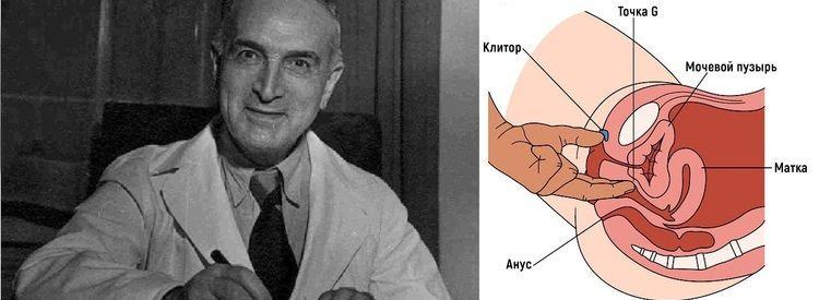 Доктор Грэфенберг