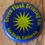 Green Flash Brewing Company in San Diego, CA
