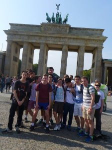 STUDENT TRIP REPORT_BBGate_students