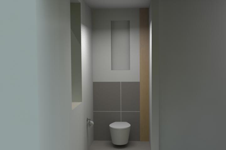 Wc Umbau g ste wc umbau modern g stetoilette m nchen von