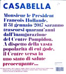 Casabella cover Oct 2015