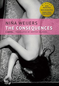 Niña Weijers The Consequences