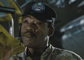 Sergente Apone