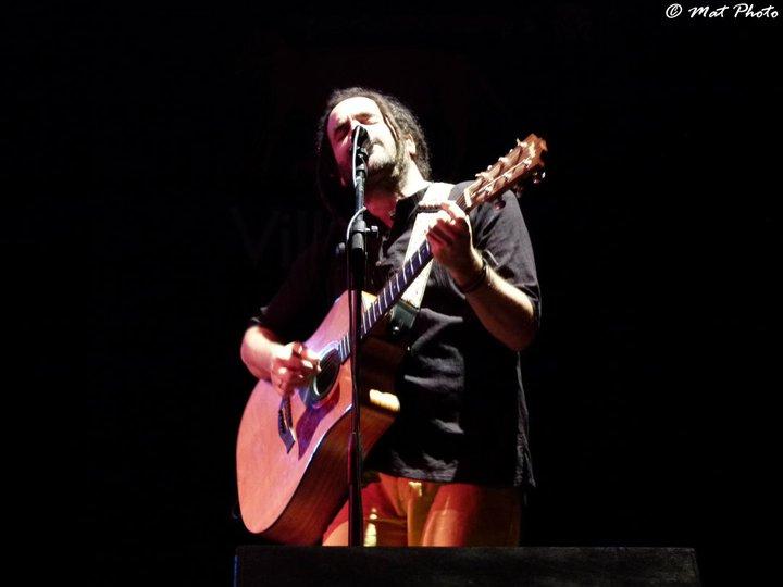 Valerio Piccolo in concerto