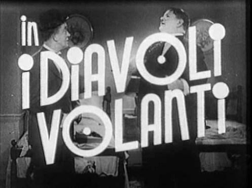 Dal trailer italiano dell'epoca