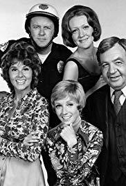Cast del Sandy Duncan Show