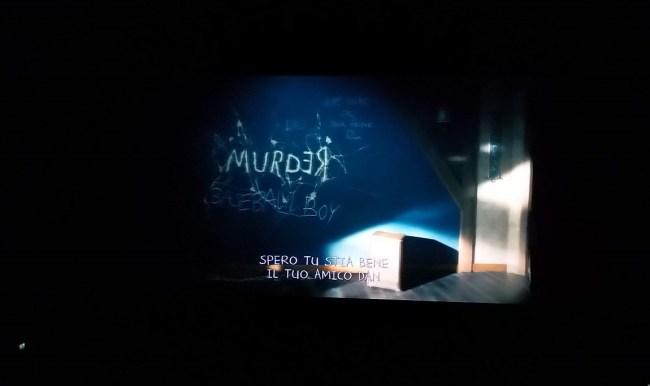 Sottotitoli della versione cinematografica italiana di Doctor Sleep
