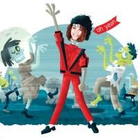 Vai col Thriller! 5 film per una serata a tema
