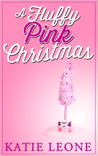 A Fluffy Pink Christmas