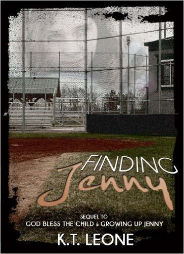 Finding Jenny (God Bless the Child Book 3)