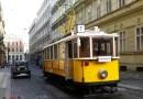 Z ARCHIVU DOPRAVÁČKA – střešovický Ringhoffer v roli berlínské tramvaje