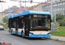Skupina Škoda Transportation podepsala smlouvu o koupi stoprocentního podílu v ostravské firmě EKOVA ELECTRIC
