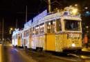Letem světem za vánoční tramvají a trolejbusem