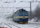 České dráhy opět nabízejí jízdenku  ČD Ski, využít ji lze od soboty 11. ledna 2020