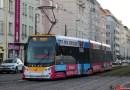TRAMVAJOVÝ NEWSLETTER – prosincový souhrn událostí u pražských tramvají