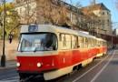 Z ARCHIVU DOPRAVÁČKA – pražské tramvaje v zájmu filmařů