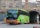 FlixBus přerušuje od soboty 21. března 2020 provoz vnitrostátních spojů