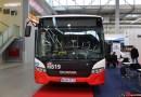 Společnost Scania se připravuje na špičkový elektrický pohon