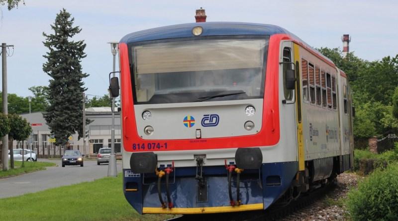 Od konce února se na dva měsíce přeruší provoz v železniční stanici Letohrad
