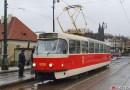 TRAMVAJOVÝ NEWSLETTER – lednový souhrn událostí u pražských tramvají