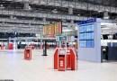 Na pražském letišti se dočasně změní proces odbavení cestujících