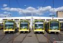 V Plzni ukončili provoz tramvají Astra