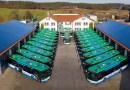 Solaris předal v loňském roce 28 vozů dopravci Josef Ettenhuber GmbH