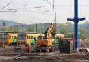 Správa železnic počítá v letošním roce s realizací více než 75 investičních akcí