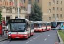 Od soboty 28. 3. dojde k dalšímu prodloužení intervalů autobusových linek v Praze, na 13 dalších bude zkrácen provoz