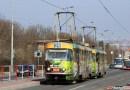 V Praze v rámci mimořádných opatření využívá MHD až o 80 % méně cestujících, provoz automobilů klesl o třetinu