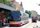 V Praze vyjede další pojmenovaná tramvaj Škoda 15T