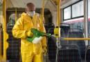 V Plzni nově testují další metody desinfekce