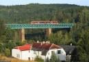 Most na trati mezi Rumburkem a Sebnitzem projde rekonstrukcí, náklady se vyšplhají přibližně na 217 milionů korun