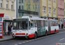 DP města Ústí nad Labem spouští bezhotovostní samoobslužný nákup jízdenek u řidiče
