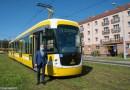 Do Plzně dorazí dalších 5 tramvají EVO2