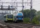 Správa železnic pokračuje v zavádění evropského vlakového zabezpečovacího zařízení