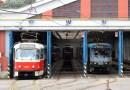 Pražský dopravní podnik zveřejnil čísla tržeb z jízdného, hospodaření i počet přepravených cestujících