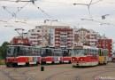 DPP zahájí druhou etapu rekonstrukce tramvajové tratě v Nádražní ulici, mezi Barrandov a Hlubočepy se vrátí tramvaje