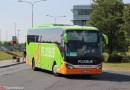FlixBus od poloviny května zdvojnásobí počet spojů do Karlových Varů
