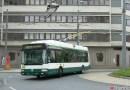 DPP zakoupil od Plzeňských městských dopravních podniků trolejbus za 238 tisíc Kč bez DPH