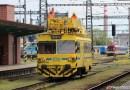 Správa železnic disponuje v letošním roce částkou téměř 47 miliard korun