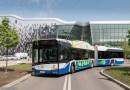 Solaris slaví další úspěch s elektrobusy, padesát jich dodá do Krakova