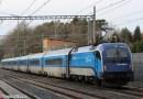 V pondělí se rozjedou další mezistátní spoje, omezení provozu nadále zůstává do Polska a Maďarska