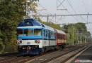Přehled změn jízdních řádů regionálních vlaků ČD od neděle 14. června 2020