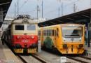 Správa železnic zapojila další úseky do dálkového ovládání provozu